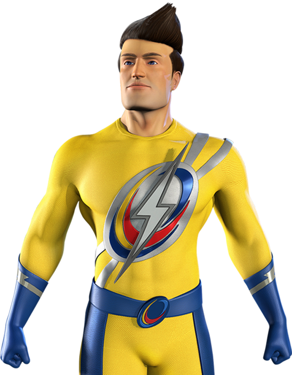 Captain Shott